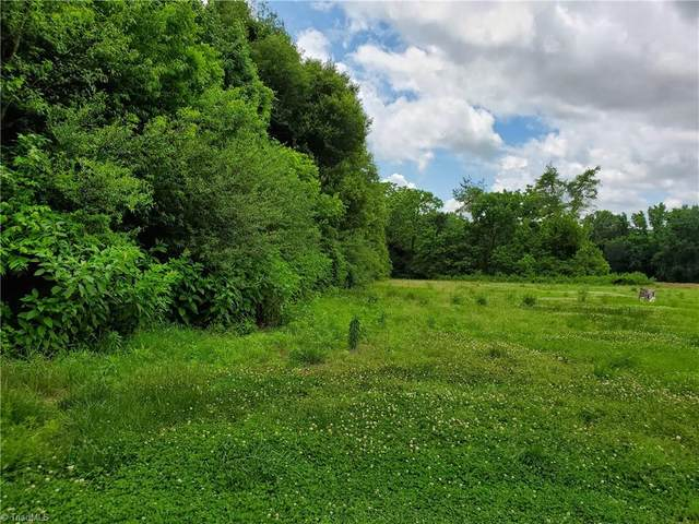 510 Augusta Drive, Statesville, NC 28625 (MLS #1027568) :: Ward & Ward Properties, LLC
