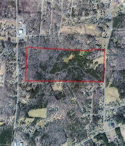 4789 Old Greensboro Road, Randleman, NC 27317 (MLS #1027660) :: Berkshire Hathaway HomeServices Carolinas Realty
