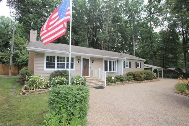 3502 Normandy Road, Greensboro, NC 27408 (MLS #1027673) :: Berkshire Hathaway HomeServices Carolinas Realty