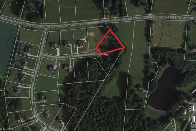 6309 Rylan Court, Browns Summit, NC 27214 (MLS #1027708) :: EXIT Realty Preferred
