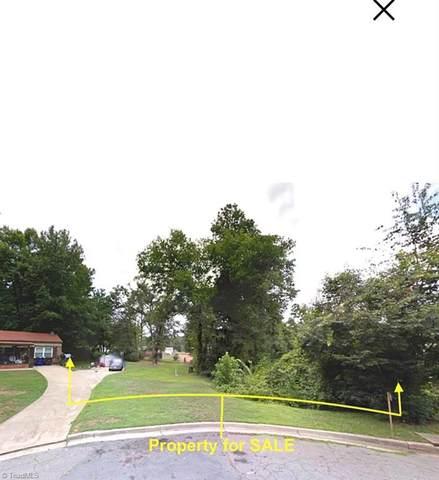 913 Wendell Street, Winston Salem, NC 27107 (MLS #1027723) :: Berkshire Hathaway HomeServices Carolinas Realty
