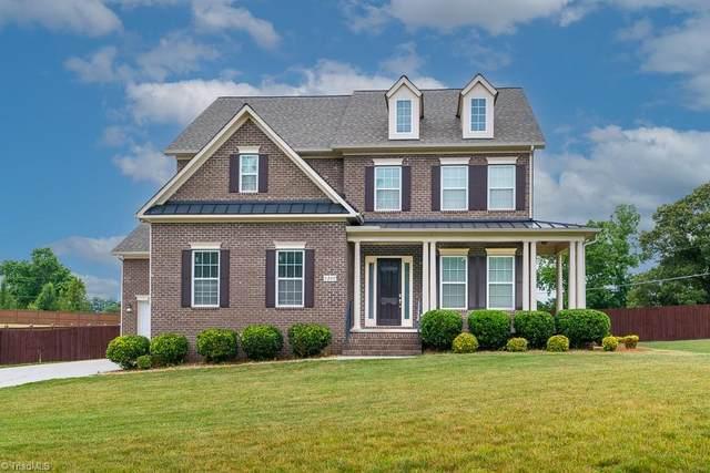 8200 Brotherstwo Road, Colfax, NC 27235 (MLS #1027726) :: Berkshire Hathaway HomeServices Carolinas Realty