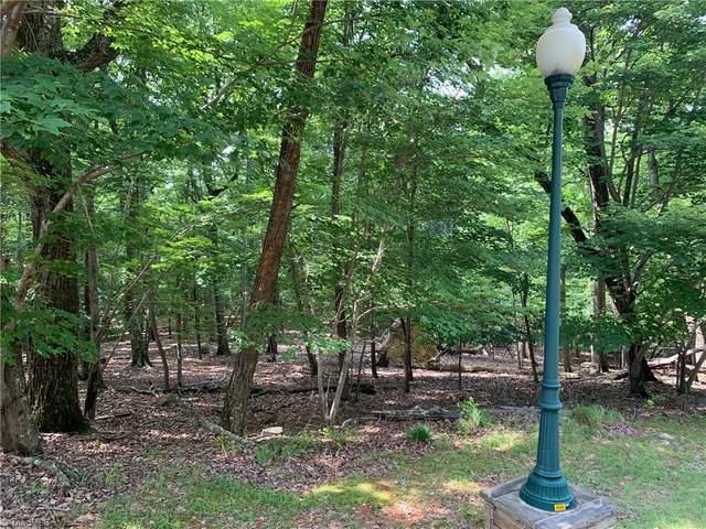 488/518 Palisade Trail, Denton, NC 27239 (MLS #1027731) :: EXIT Realty Preferred