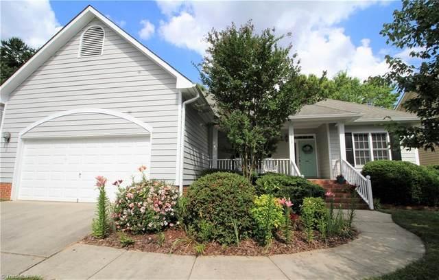 3210 Cottingham Court, Greensboro, NC 27410 (MLS #1027767) :: Berkshire Hathaway HomeServices Carolinas Realty