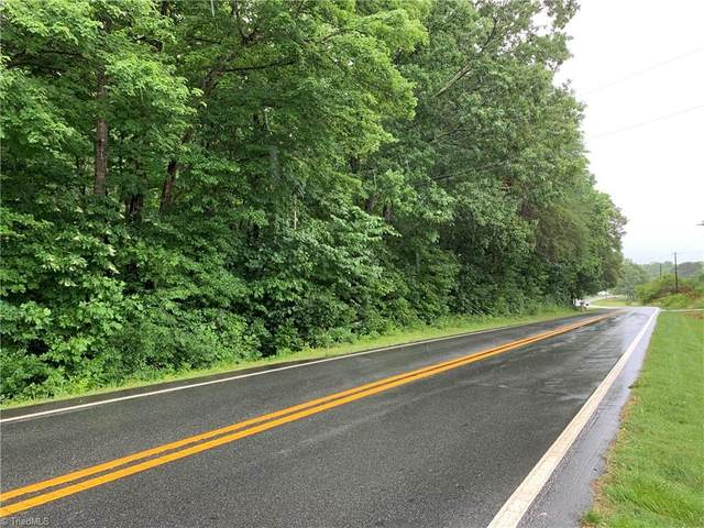 0 Piney Mountain Road, Walnut Cove, NC 27052 (#1027793) :: Rachel Kendall Team