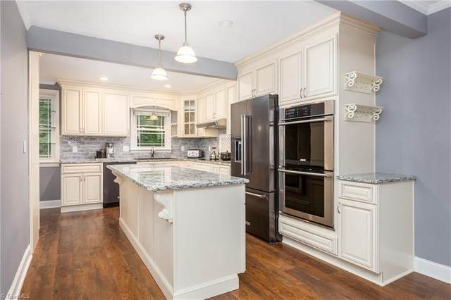 404 Herndon Drive, Winston Salem, NC 27104 (MLS #1027820) :: Berkshire Hathaway HomeServices Carolinas Realty