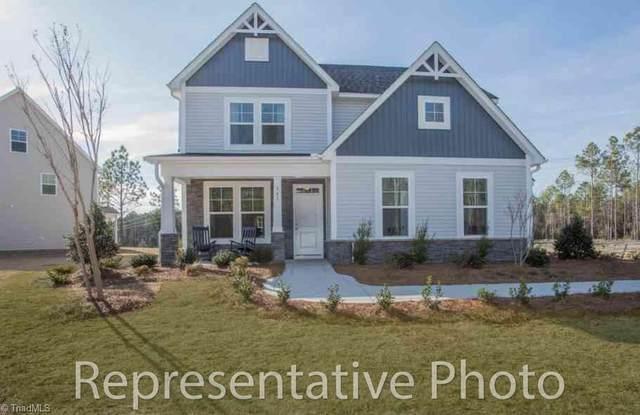 1497 White Lake Drive, Kernersville, NC 27282 (MLS #1027868) :: Berkshire Hathaway HomeServices Carolinas Realty