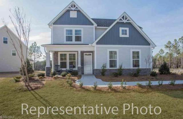 1455 White Lake Drive, Kernersville, NC 27284 (MLS #1027872) :: Berkshire Hathaway HomeServices Carolinas Realty