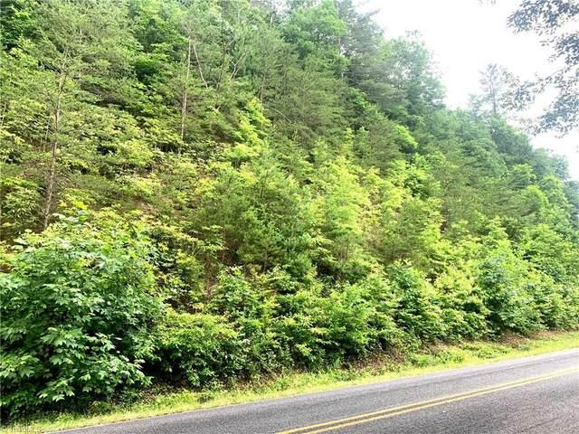 0000 Cabin Creek Road, Hays, NC 28635 (MLS #1027900) :: Ward & Ward Properties, LLC
