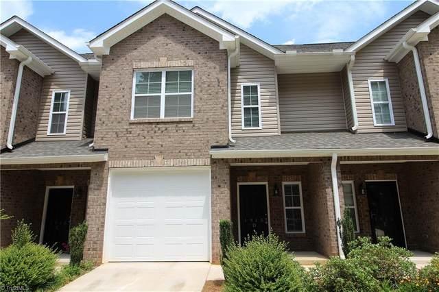 1915 Fleming Road D, Greensboro, NC 27410 (MLS #1027930) :: Berkshire Hathaway HomeServices Carolinas Realty