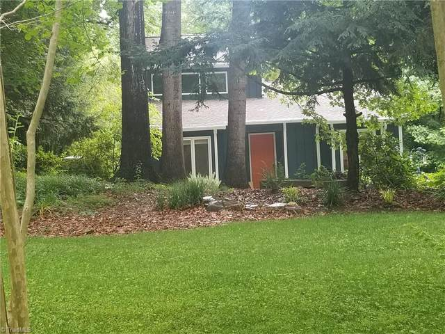 8031 Deverow Court, Lewisville, NC 27023 (MLS #1027940) :: Berkshire Hathaway HomeServices Carolinas Realty