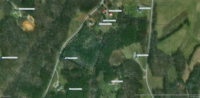 00 Mill Ridge Road, Providence, NC 27379 (MLS #1027951) :: EXIT Realty Preferred