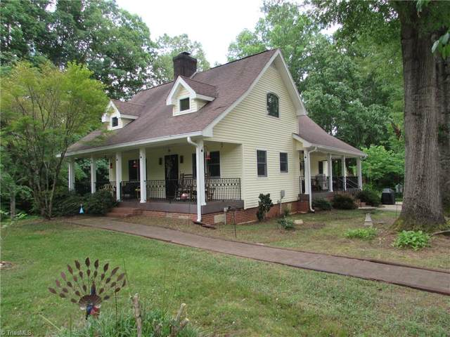377 Scott Road, Pinnacle, NC 27043 (MLS #1027977) :: Ward & Ward Properties, LLC