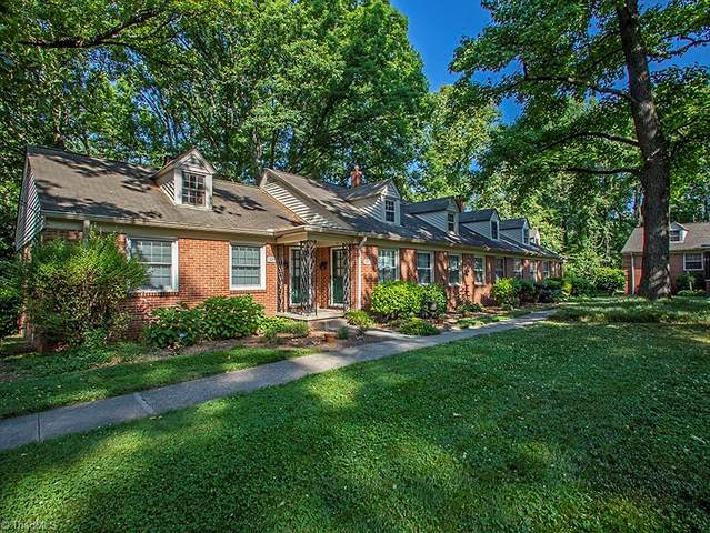 1225 Pamlico Drive, Greensboro, NC 27408 (MLS #1028013) :: Lewis & Clark, Realtors®