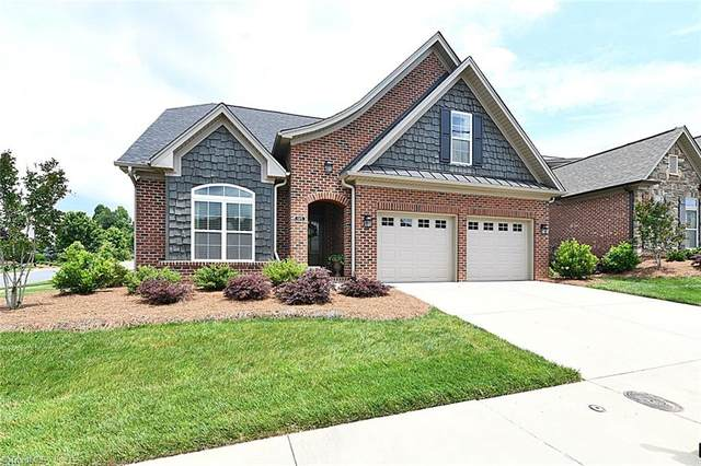 5275 Shoal Creek Lane, Winston Salem, NC 27106 (MLS #1028024) :: EXIT Realty Preferred