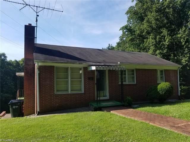 133 Bluff Street, Mount Airy, NC 27030 (MLS #1028075) :: Ward & Ward Properties, LLC