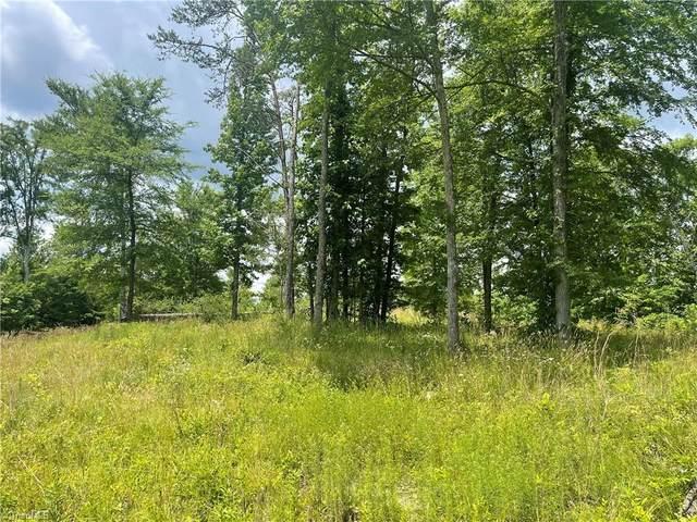 2531/2529 Rivers Edge Road, Summerfield, NC 27358 (MLS #1028079) :: Ward & Ward Properties, LLC