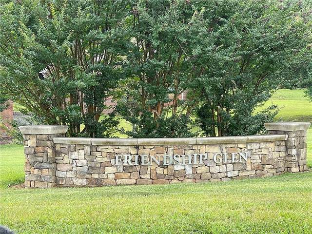 5686 Friendship Glen Drive, Browns Summit, NC 27214 (MLS #1028103) :: Hillcrest Realty Group