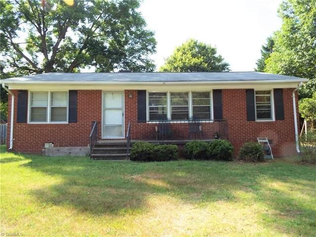 2312 Venie Street, Burlington, NC 27215 (MLS #1028113) :: Berkshire Hathaway HomeServices Carolinas Realty