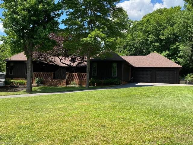 148 Whispering Creek Road, King, NC 27021 (MLS #1028145) :: EXIT Realty Preferred