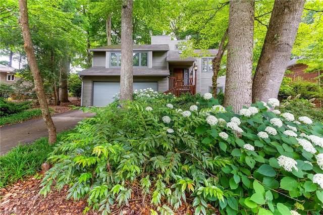 4707 Horseshoe Lane, Greensboro, NC 27410 (MLS #1028305) :: Berkshire Hathaway HomeServices Carolinas Realty