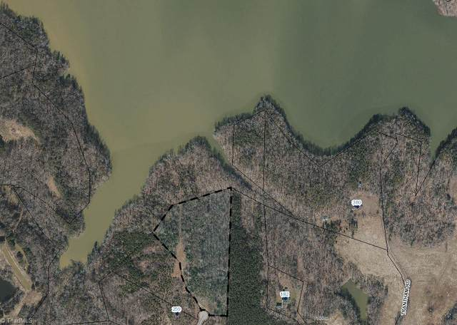 lot 8 Lake Meadows Drive, Reidsville, NC 27320 (MLS #1028314) :: EXIT Realty Preferred