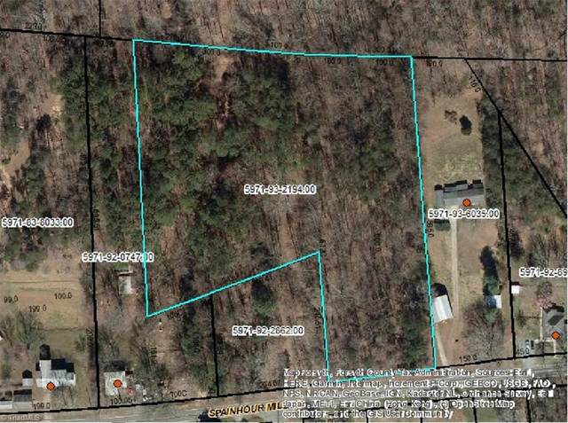 0 Spainhour Mill Road, Tobaccoville, NC 27050 (MLS #1028326) :: Hillcrest Realty Group