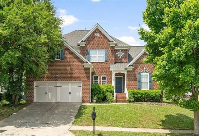 1841 Dunbar Place, Burlington, NC 27215 (MLS #1028327) :: Ward & Ward Properties, LLC