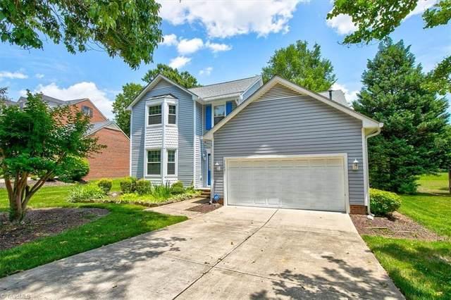 2603 Kings Mill Road, Greensboro, NC 27407 (MLS #1028354) :: Berkshire Hathaway HomeServices Carolinas Realty