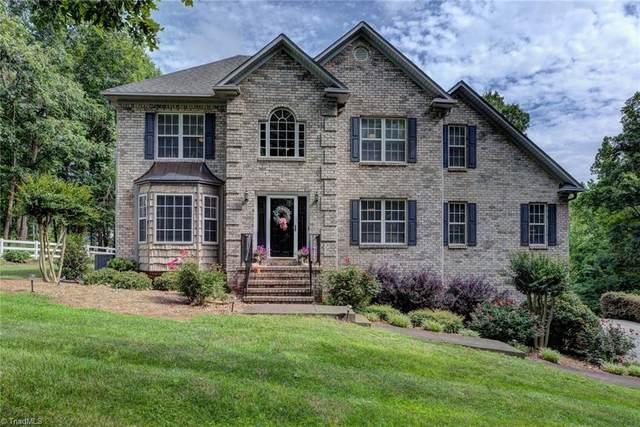 182 Speaks Road, Advance, NC 27006 (MLS #1028364) :: Berkshire Hathaway HomeServices Carolinas Realty