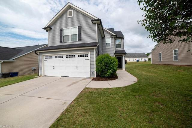 4022 Leak Creek Court, Winston Salem, NC 27127 (MLS #1028365) :: Berkshire Hathaway HomeServices Carolinas Realty