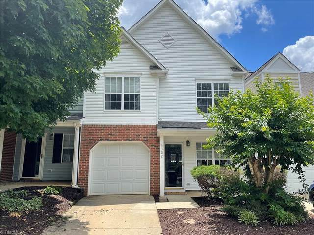 6302 Double Eagle Drive, Whitsett, NC 27377 (MLS #1028374) :: Berkshire Hathaway HomeServices Carolinas Realty