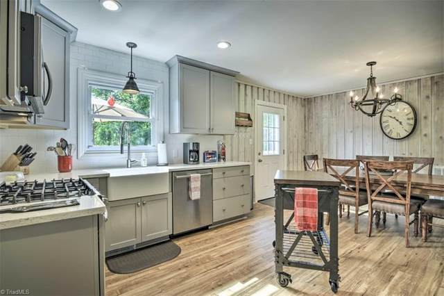 3601 Innwood Street, High Point, NC 27265 (MLS #1028377) :: Berkshire Hathaway HomeServices Carolinas Realty
