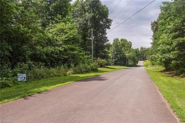 0 (lot 17) Plantation Manor Drive, Randleman, NC 27317 (MLS #1028378) :: Hillcrest Realty Group