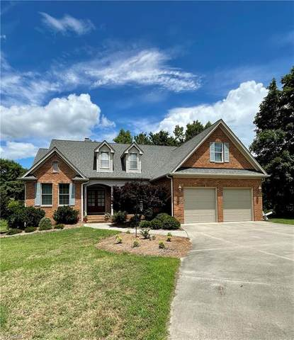 1904 W Lexington Avenue Extension, High Point, NC 27262 (MLS #1028397) :: Berkshire Hathaway HomeServices Carolinas Realty