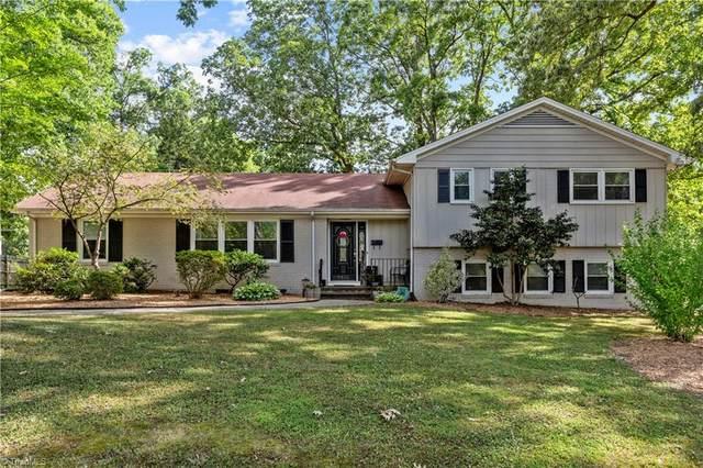 2814 Armfield Avenue, Burlington, NC 27215 (MLS #1028404) :: Berkshire Hathaway HomeServices Carolinas Realty