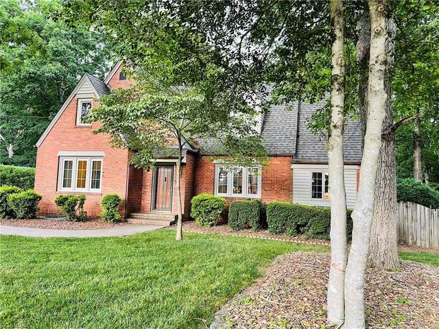 141 Jackson Road, Mount Airy, NC 27030 (MLS #1028412) :: Berkshire Hathaway HomeServices Carolinas Realty