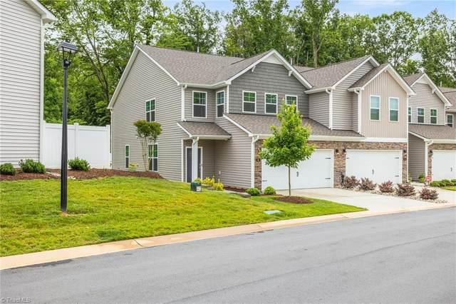 42 Finley Ridge Way, Greensboro, NC 27455 (MLS #1028418) :: Hillcrest Realty Group
