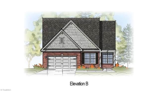 427 Salem Grace Street, Kernersville, NC 27284 (MLS #1028420) :: Berkshire Hathaway HomeServices Carolinas Realty
