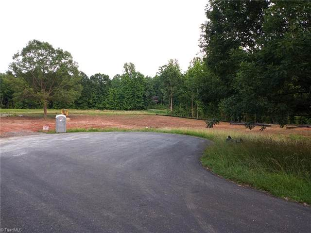 7903 Pate Drive, Oak Ridge, NC 27310 (MLS #1028435) :: Berkshire Hathaway HomeServices Carolinas Realty