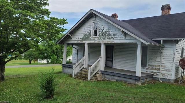 1344 Linville Road, Mount Airy, NC 27030 (MLS #1028437) :: Berkshire Hathaway HomeServices Carolinas Realty