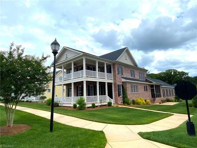 1207 Heron Ridge Road, Winston Salem, NC 27106 (MLS #1028447) :: Berkshire Hathaway HomeServices Carolinas Realty