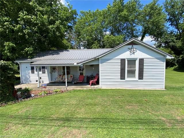 260 S Main Street, King, NC 27021 (MLS #1028449) :: Ward & Ward Properties, LLC