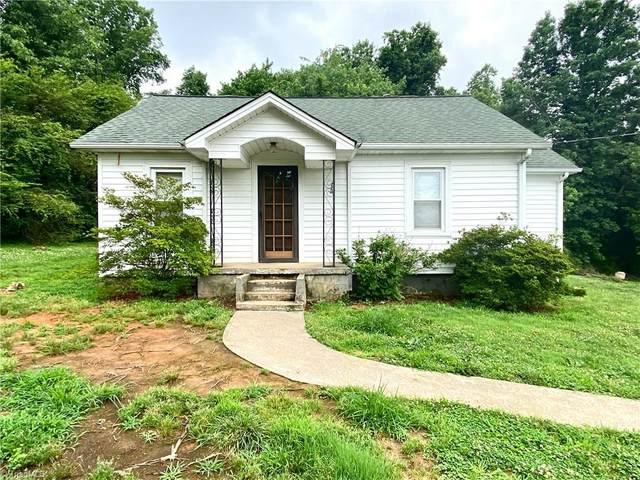 180 Shamrock Road, Moravian Falls, NC 28654 (MLS #1028454) :: Ward & Ward Properties, LLC