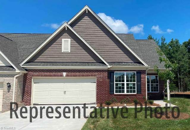 423 Salem Grace Street, Kernersville, NC 27284 (MLS #1028466) :: Hillcrest Realty Group