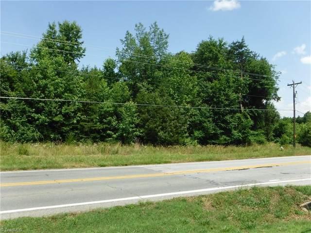 5270 Church Street, Greensboro, NC 27455 (MLS #1028518) :: Hillcrest Realty Group