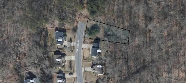 00 Deerfield Drive, Reidsville, NC 27320 (MLS #1028550) :: Berkshire Hathaway HomeServices Carolinas Realty