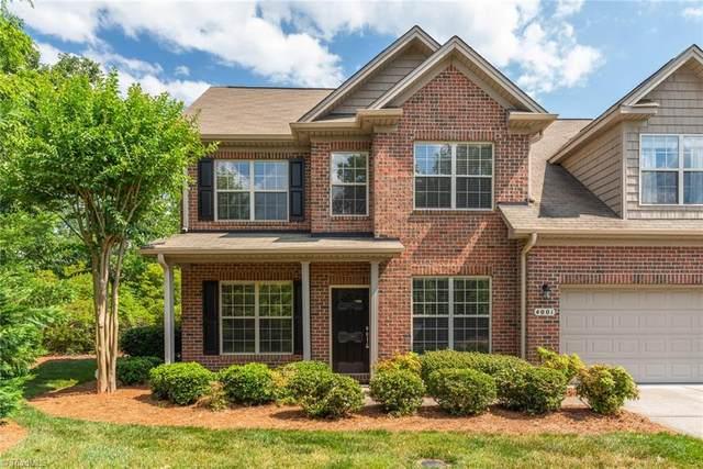 4001 Palazzi Way, Greensboro, NC 27410 (MLS #1028576) :: Ward & Ward Properties, LLC