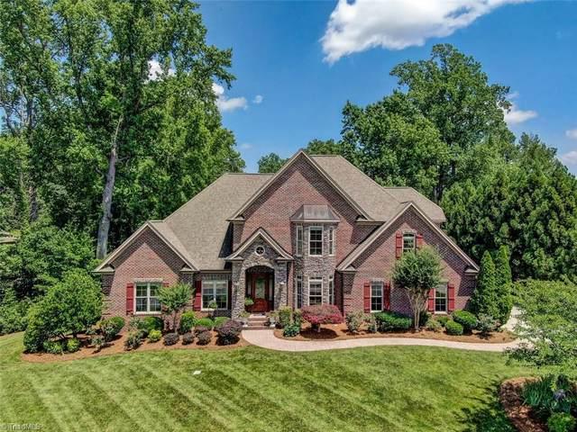 6314 Nesting Way, Oak Ridge, NC 27310 (#1028594) :: Premier Realty NC