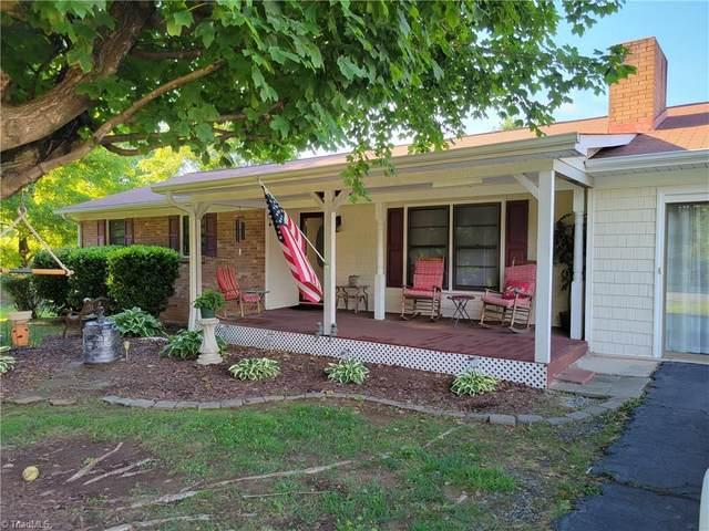 138 Westview Drive, King, NC 27021 (MLS #1028597) :: Greta Frye & Associates | KW Realty Elite